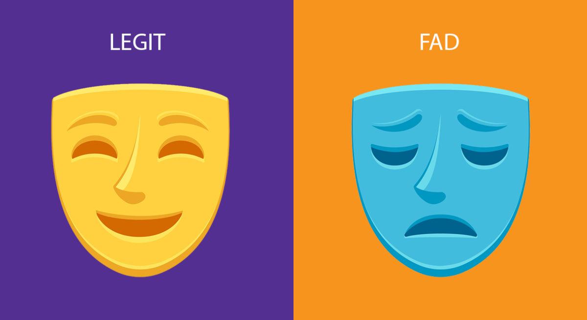 Is Neuromarketing Legit Or a Big Fad?
